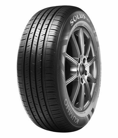 Falken trialling low noise tyre with