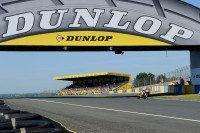 Dunlop to test Moto2, Moto3 tyres at Mugello