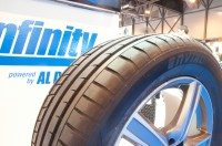 Infinity to launch performance SUV, studded winter tyres at Reifen 2014