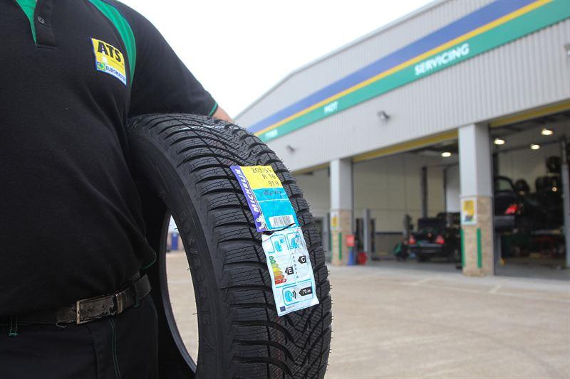 ATS Euromaster winter tyres
