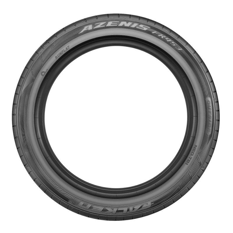 Falken Azenis FK453 Run-Flat tyre sidewall