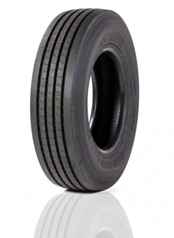 gt radial combi road tbr tyre to make european show debut at reifen 2014 tyrepress. Black Bedroom Furniture Sets. Home Design Ideas