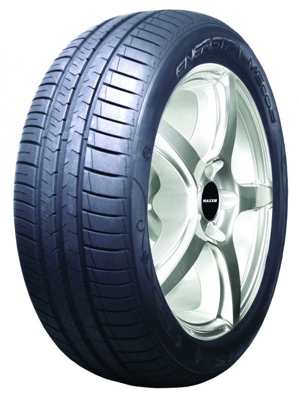 Maxxis Energtra MEco3 passenger car tyre