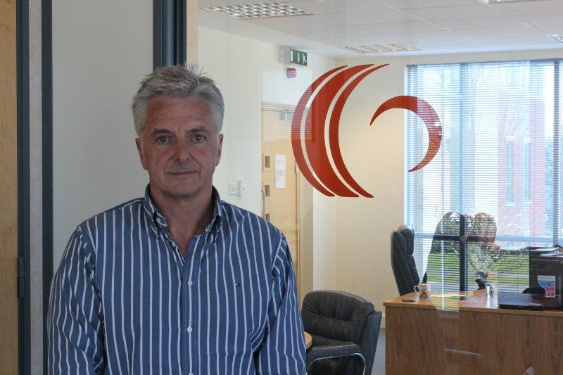 Sailun managing director (EMEA), Martin West