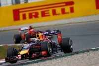 Pirelli highlights F1 tyre longevity at hard-wearing Barcelona