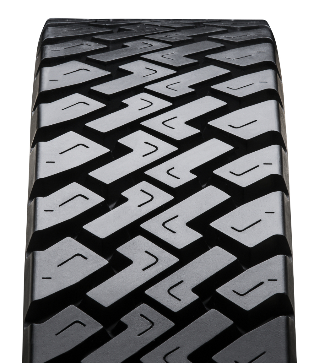 Vipal VT190 light commercial vehicle tread