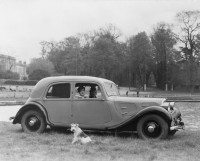 Traction Avant turns 80