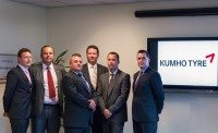 Kumho UK launches direct sales team