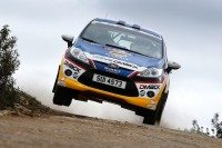 Drive Dmack Fiesta Trophy heads to Poland