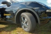 Hybrids a focus for Continental's first A/A rated tyre