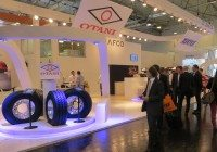 Zafco promises Otani expansion into European commercial tyre market