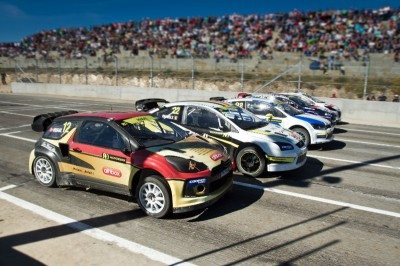 WEB-2014 World Rallycross