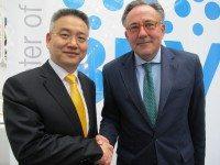 Aeolus becomes sustaining member of German tyre dealer association