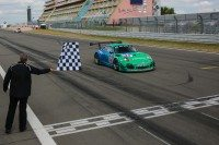 Falken Motorsports Porsche 997 GT3-R
