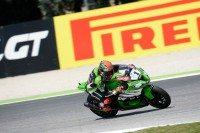 New Pirelli WSB tyres help Sykes set new Misano track record