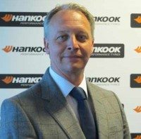 Emerson joins Hankook as sales director