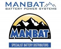 New logo brings Manbat closer in line with Ecobat identity