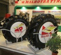 New Malhotra agricultural lines debut at Reifen