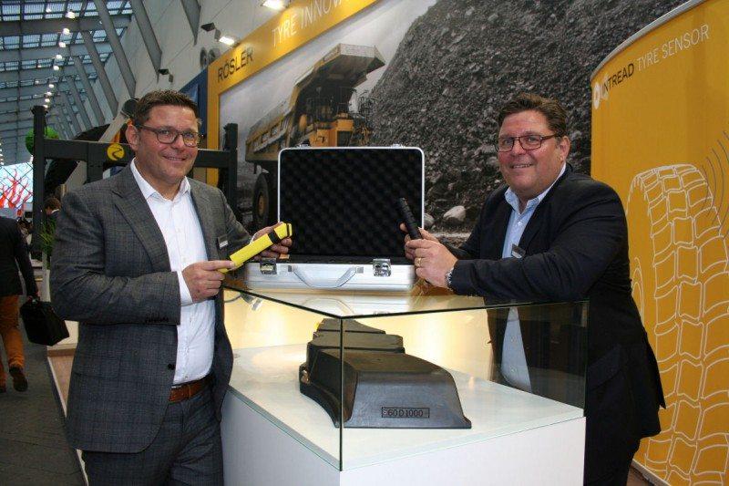 Rösler shows latest OTR innovations