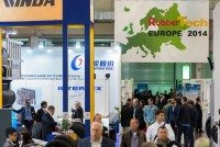 Positive response to first RubberTech Europe, says organiser