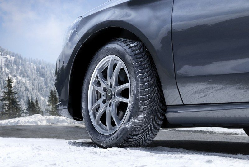 Apollo launches Alnac 4G all season and winter tyres