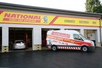 National Tyres and Autocare aiming for 300 branches