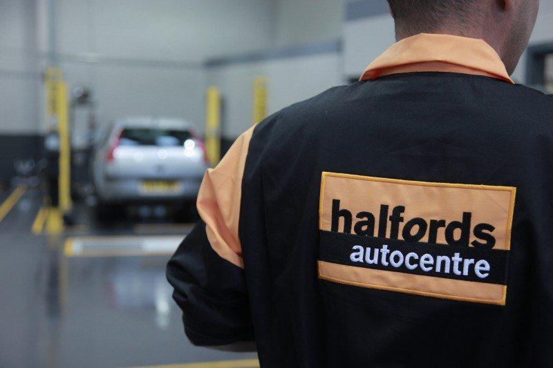 Halfords Autocentres launches MOT dd9d13414a68a