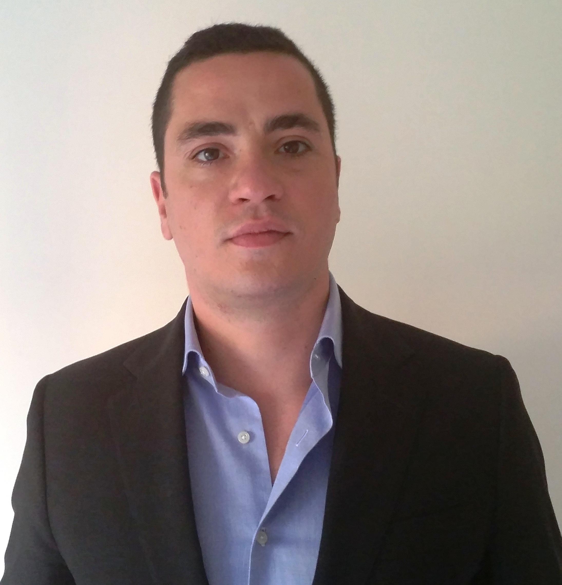 Igino Schiavi, Giti Tire market analyst Italy