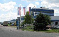 Mitas to expand Serbia tyre factory