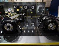 Pirelli launches commercial vehicle innovations at Reifen 2014