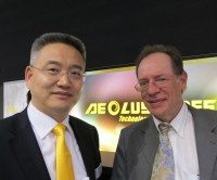 Aeolus: Good tyres don't sell themselves