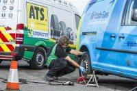 British Gas adopts Michelin tyre policy under ATS-E service agreement