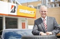 Bridgestone voted Australia's 'most trusted tyre brand'