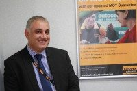 Halfords appoints technical training manager