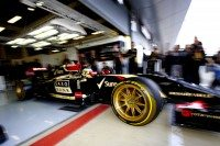 Aesthetics the priority at Pirelli F1 tyre test