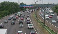 Bad excuses for stopping on the hard shoulder