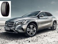 Mercedes-Benz approves Yokohama as OE for GLA-Class