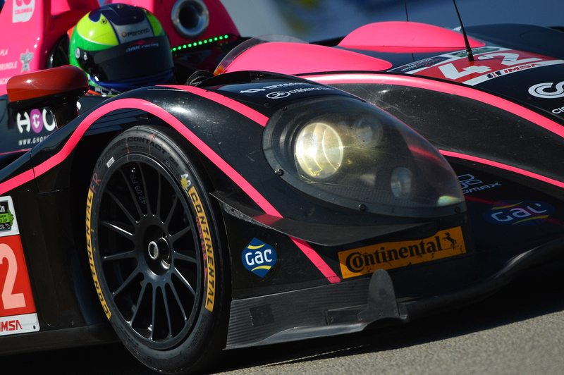 Continental extends US motorsports commitments