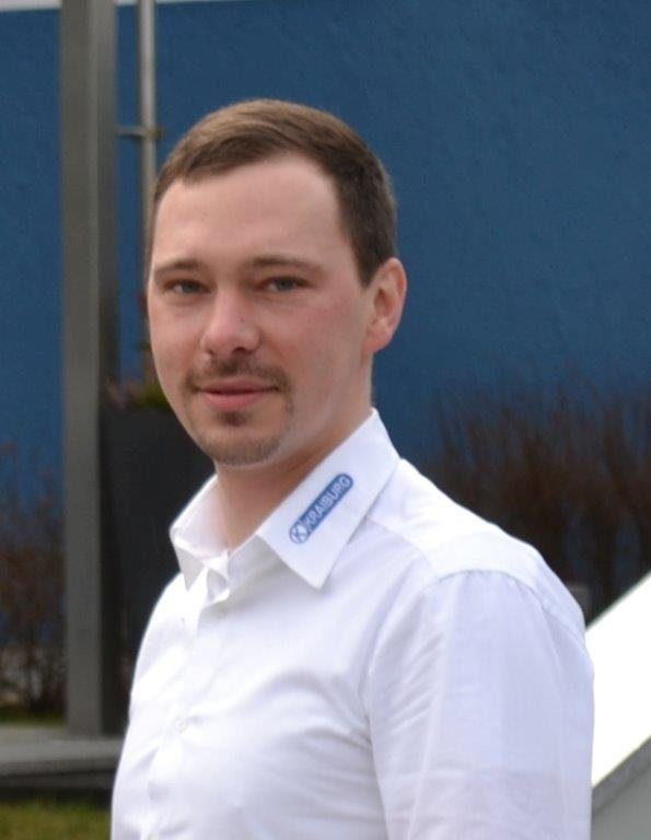Kraiburg appoints new UK and Ireland sales manager