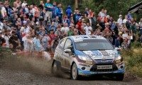 DMACK Fiesta competition switches to asphalt