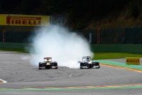 Pirelli previews F1 return from mid-season break at Spa