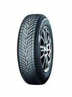 Yokohama introduces new generation winter tyres