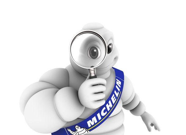 Michelin seeks participants in anniversary US treasure hunt