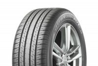 Bridgestone supplying tyres for Lexus NX