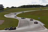 Blackcircles.com sponsoring Formula E on ITV