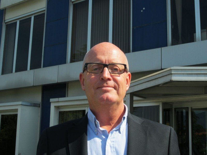 Svensson named Marangoni's Scandinavia retreading sales manager
