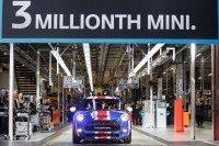 MINI milestones and investment