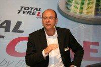 Bridgestone extends 'Total Tyre Care' programme