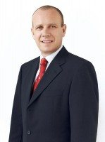Bosch Automotive Aftermarket appoints new UK/Ireland divisional director