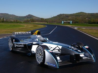 Protyre Motorsport becomes Michelin Formula E global tyre supply partner